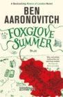 Foxglove Summer : The Fifth Rivers of London novel - Book