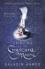 Throne of the Crescent Moon - Book