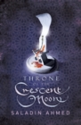 Throne of the Crescent Moon - eBook