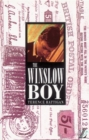 The Winslow Boy - Book