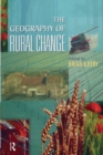 The Geography of Rural Change - Book