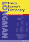 Longman Handy Learner's Dictionary NE Paper - Book