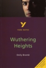 Wuthering Heights: York Notes for GCSE - Book