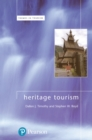 Heritage Tourism - Book