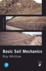 Basic Soil Mechanics - Book