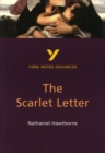 The Scarlet Letter: York Notes Advanced - Book