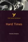 Hard Times: York Notes Advanced - Book