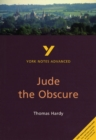 Jude the Obscure: York Notes Advanced - Book
