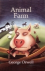 ANIMAL FARM                    LONGMAN LITERATURE   243447 - Book