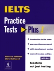 Practice Tests Plus IELTS With Key - Book