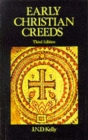 Early Christian Creeds - Book