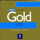 New Proficiency Gold Class CD 1-2 - Book