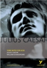 Julius Caesar: York Notes for GCSE - Book