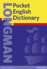 Longman Pocket English Dictionary Cased - Book