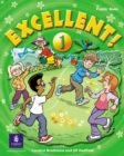 Excellent 1 Pupils Book - Book