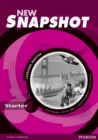 Snapshot Starter Language Booster New Edition - Book