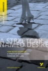 Streetcar Named Desire: York Notes Advanced - Book