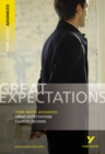 Great Expectations: York Notes Advanced - Book