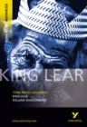 King Lear: York Notes Advanced - Book