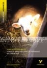 Songs of Innocence and Experience: York Notes Advanced - Book