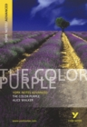 The Color Purple: York Notes Advanced - Book
