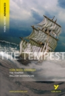 The Tempest: York Notes Advanced - Book