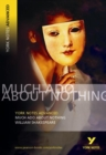Much Ado About Nothing: York Notes Advanced - Book