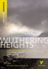 Wuthering Heights - Book