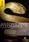 Antony and Cleopatra: York Notes Advanced - Book