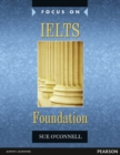 Focus on IELTS Foundation Coursebook : Industrial Ecology - Book