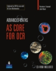 AS Core Mathematics for OCR - Book