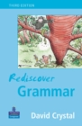 Rediscover Grammar Third edition - Book