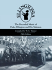 Ellingtonia : The Recorded Music of Duke Ellington and His Sidemen - eBook