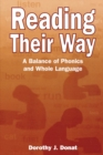 Reading Their Way : A Balance of Phonics and Whole Language - eBook