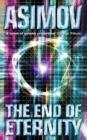 The End of Eternity - Book