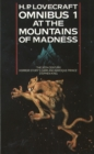 At the Mountains of Madness and Other Novels of Terror - Book