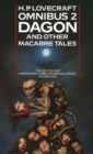 Dagon and Other Macabre Tales - Book