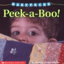 Baby Faces Board Book #01 : Peek-a-boo - Book