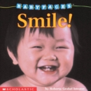 Smile! (Baby Faces Board Book #2) - Book