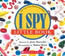 I Spy Little Book - Book