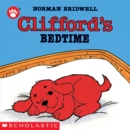 Clifford's Bedtime - Book