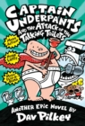 Captain Underpants and the Attack of the Talking Toilets (Captain Underpants #2) - Book