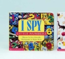 I Spy Little Numbers - Book