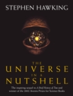 The Universe In A Nutshell - Book