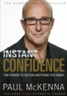 Instant Confidence - Book