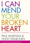 I Can Mend Your Broken Heart - Book