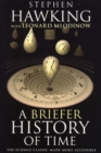 A Briefer History of Time - Book