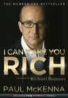 I Can Make You Rich - Book