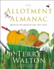 The Allotment Almanac - Book