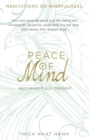 Peace of Mind : Becoming Fully Present - Book